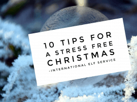 10 Tips For A Stress Free Magical Christmas