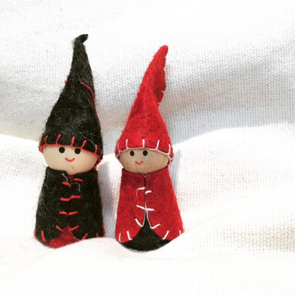 Interview with a Christmas Elf by International Elf Service