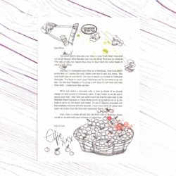 Elfie's Tooth Fairy Letter