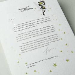 Fairy Letters Bundle No. 01