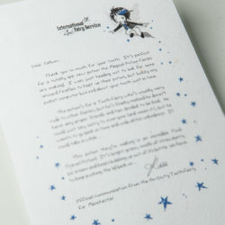 Fairy Letters Bundle No. 01