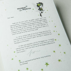 Fairy Letters Bundle No. 03