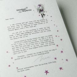 Fairy Letters Bundle No. 04