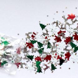 International Elf Service™ Christmas Confetti