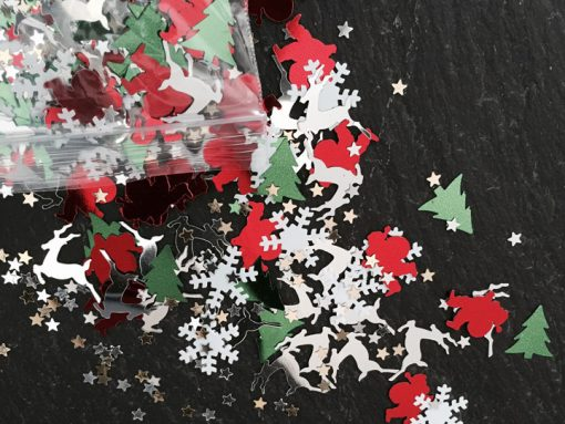 International Elf Service™ Christmas Confetti