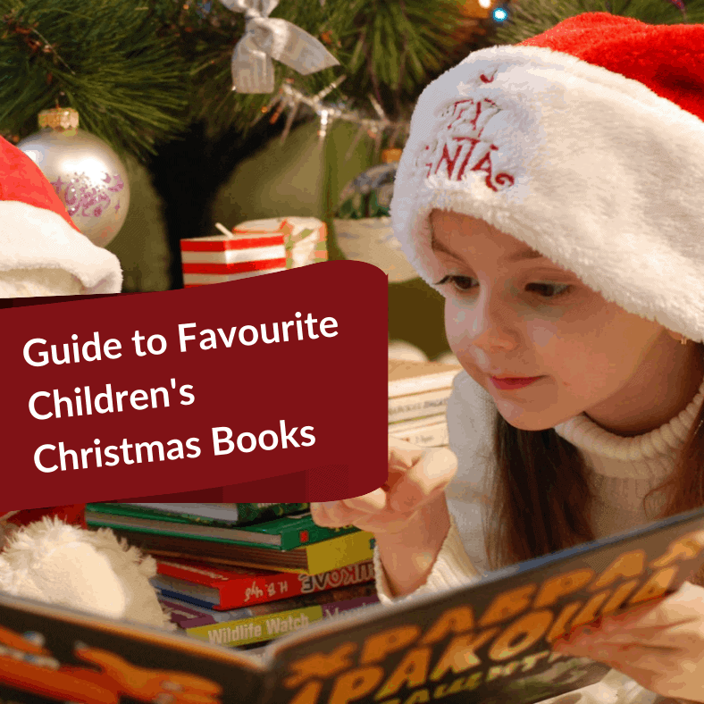 Guide to Favourite Children's Christmas Books
