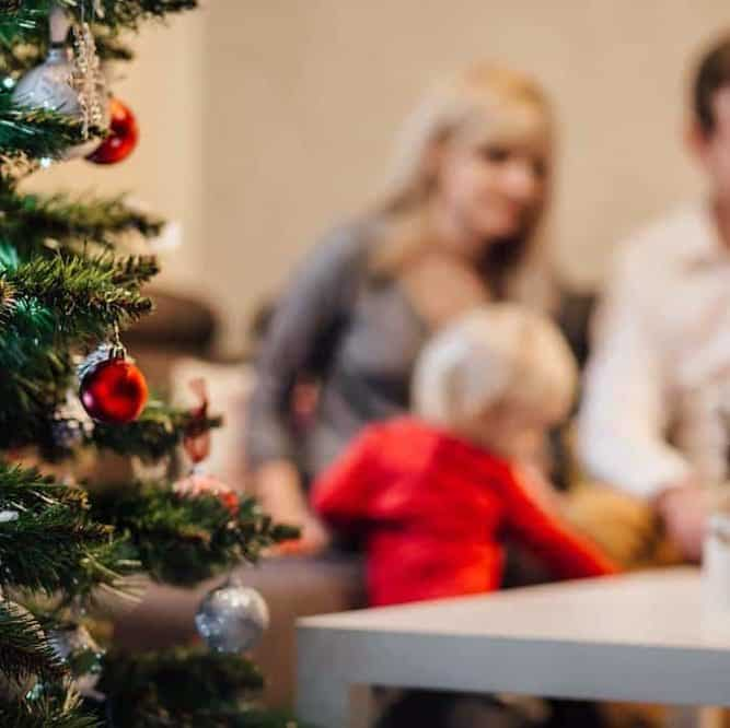23 Ways to Celebrate Baby's First Christmas by the International Elf Service