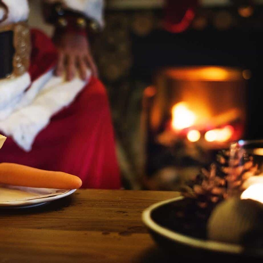 Christmas Stocking Filler Ideas. Ways To Inject More Magic! by the International Elf Service