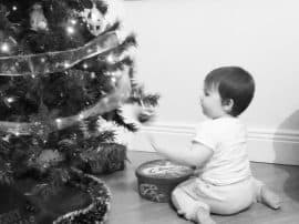 Christmas Traditions As A Child & As An Adult – Guest Post By Alan