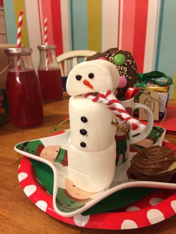 Photo by Betty May - North Pole Breakfast ideas - International Elf Service ™