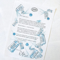 Enchanting personalised Advent Letters (daily updates written by an Elf in the North Pole) - the original magical Christmas Tradition from the International Elf Service that encourages your children to read!