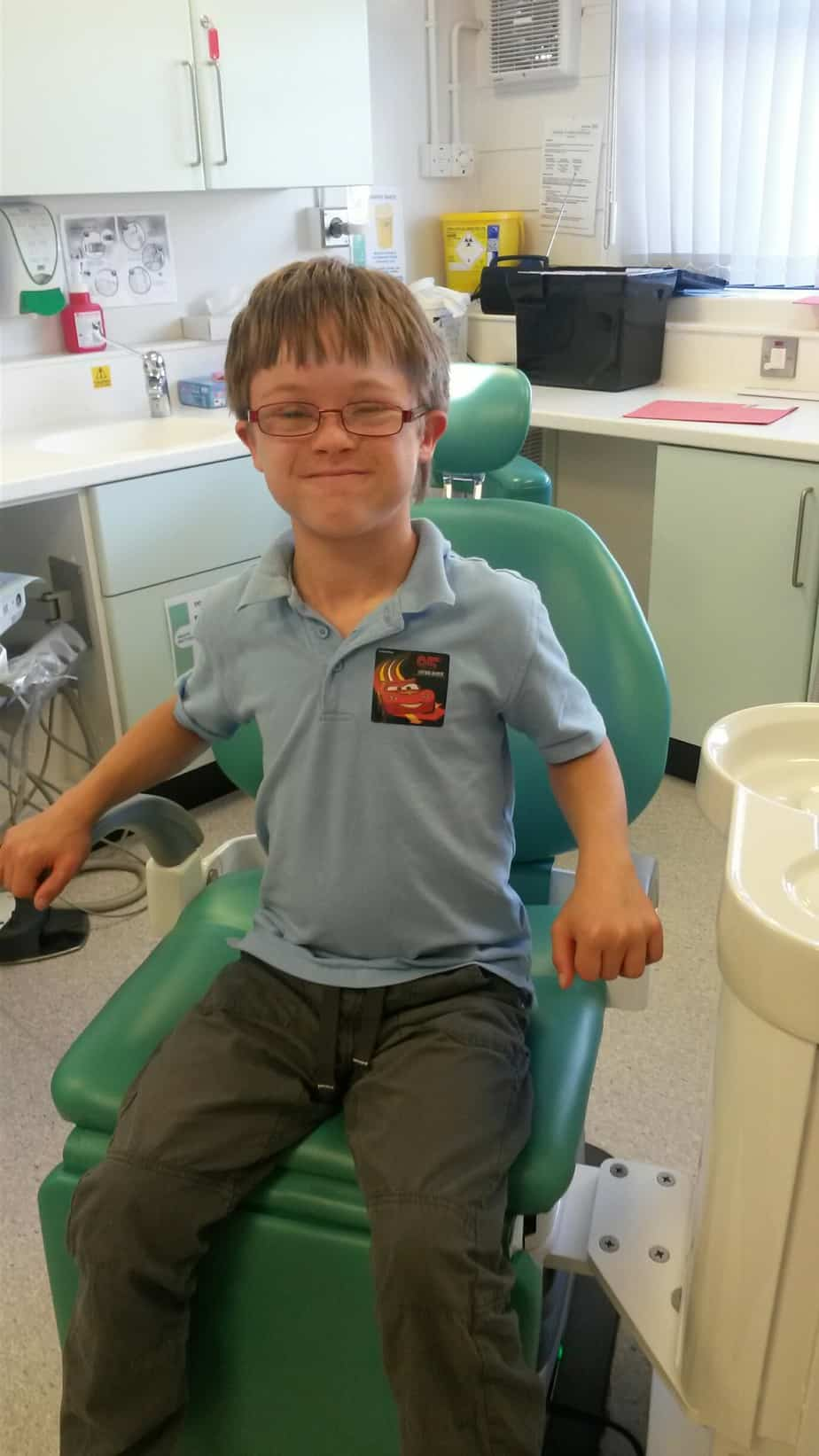 Sensory Processing Disorder: How Therapeutic Listening Had A Massive Impact On George