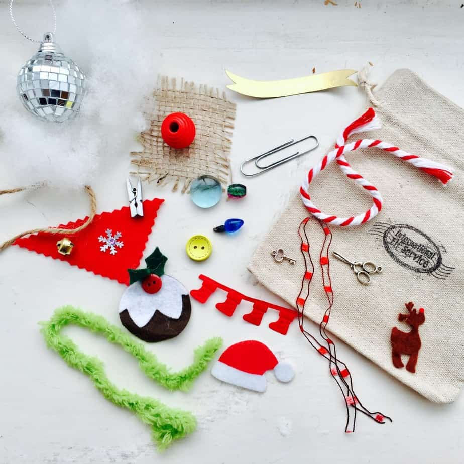 How to make Christmas Elf Letters extra magical - International Elf Service