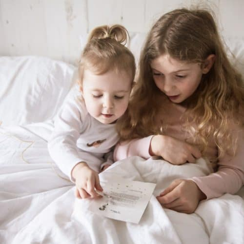 All your personalised Tooth Fairy Letters from the International Elf Service