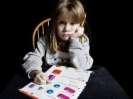 Should Primary School Kids Get Homework?