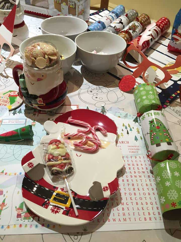 North Pole Breakfast Ideas for a magical family Christmas tradition. International Elf Service
