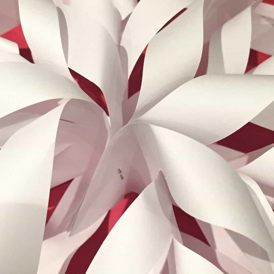 snowflake-stapled