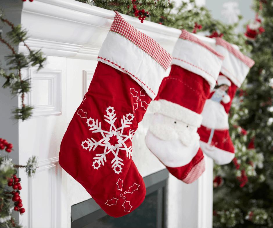 Christmas Stocking Ideas.Christmas Stocking Filler Present Ideas International