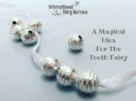 A Magical Idea For The Tooth Fairy …