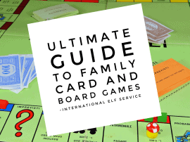 Ultimate Guide To Family Card & Board Games