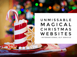 Unmissable Magical Christmas Websites