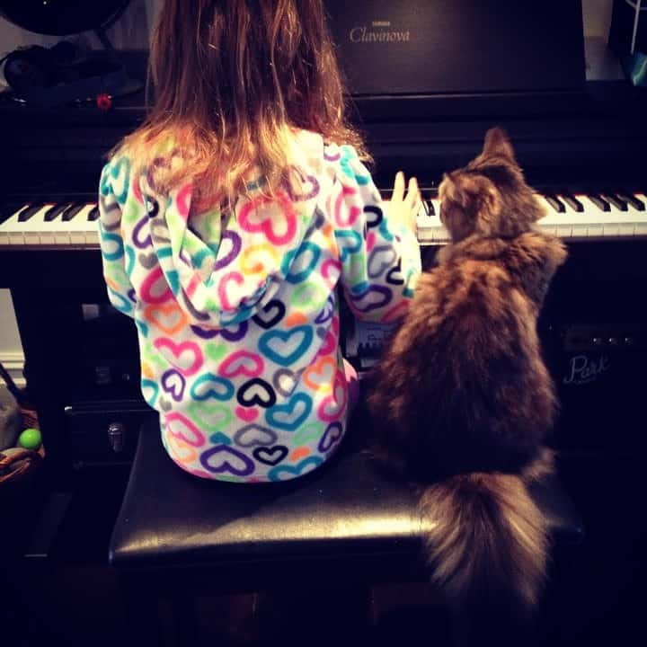 Why I've Told My Children They Can't Give Up Music Lessons