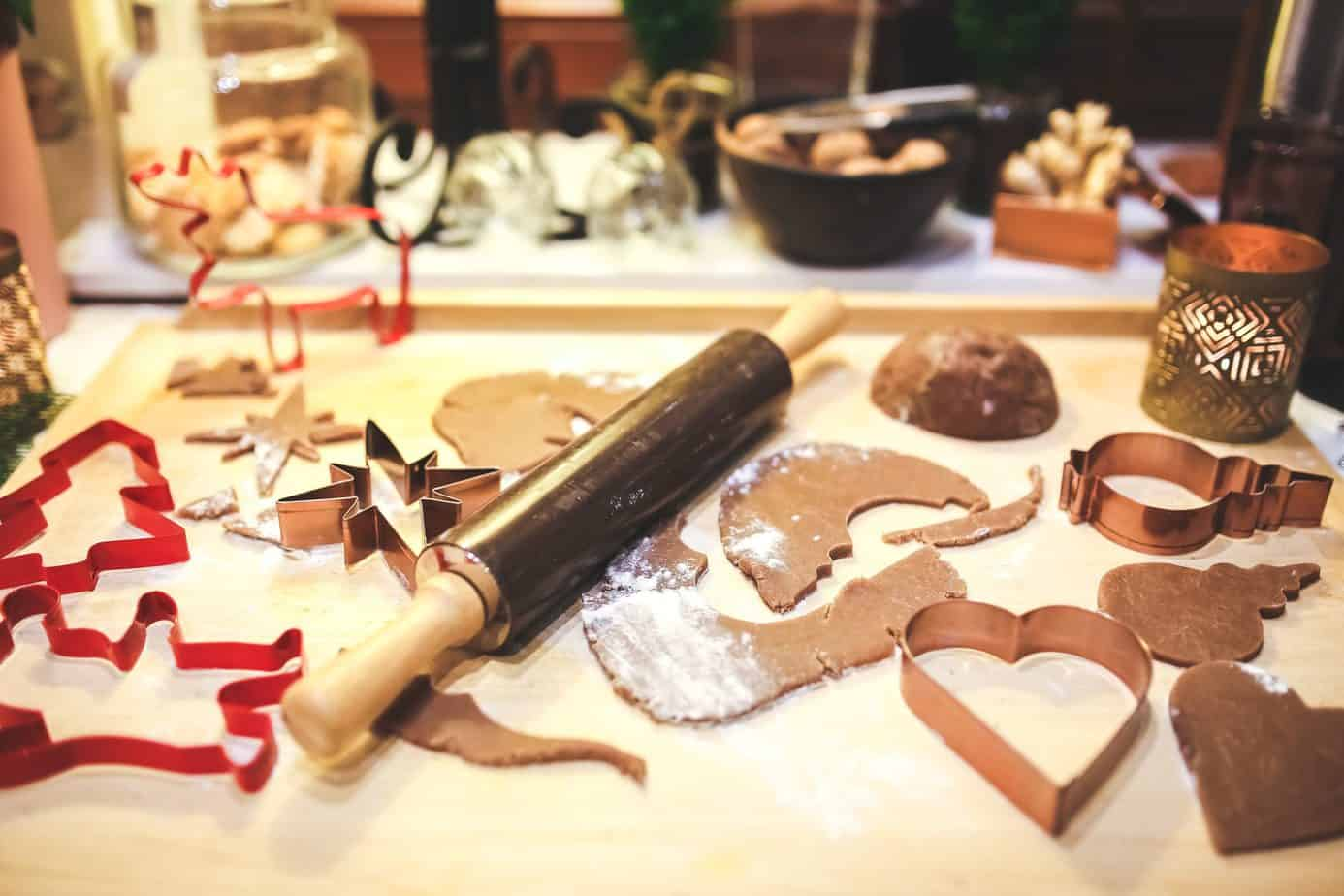 Family Christmas Traditions - by the International Elf Service