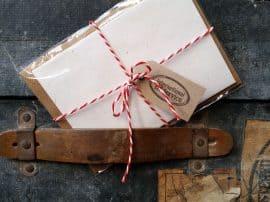 Elfie's Birthday Letters!
