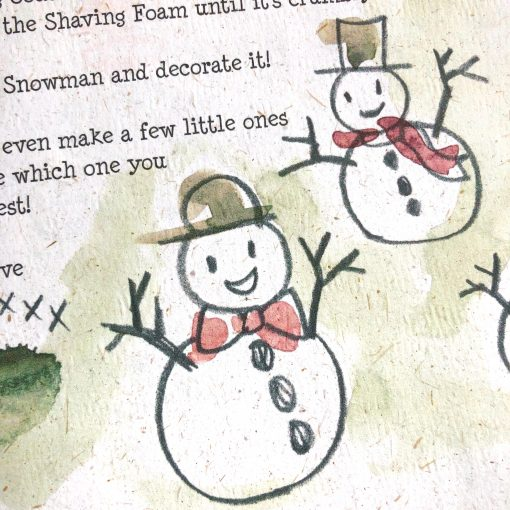 Mini Advent Experience For Schools from the International Elf Service