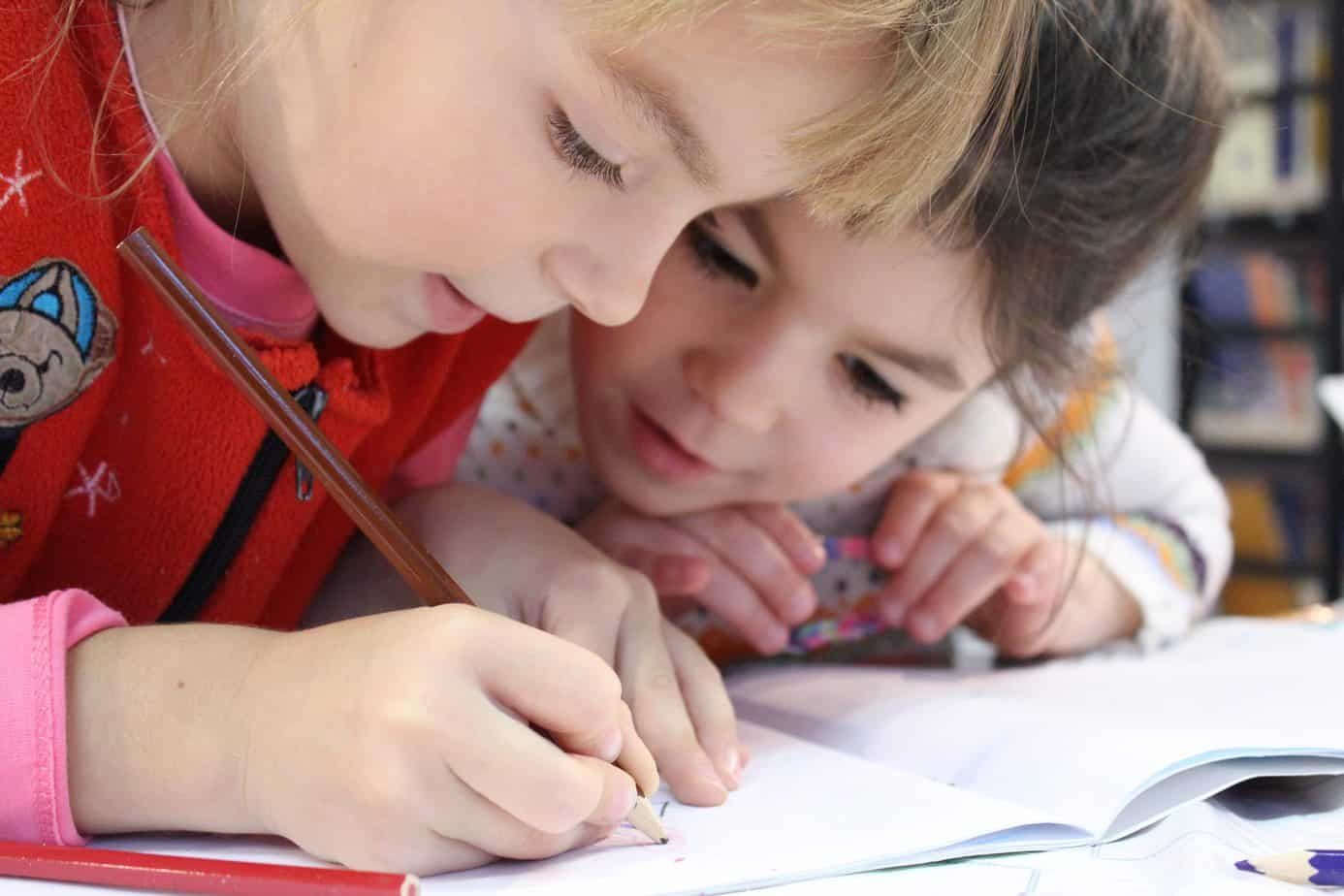 Teaching children how to write fun letters - tips from the International Elf Service