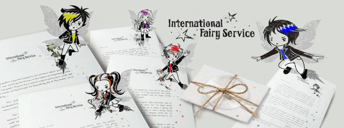 International Fairy Service
